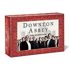 Debenhams - Destination Downton Abbey