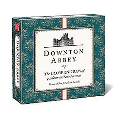 Downton Abbey - Compendium Set