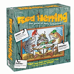 University Games - Red Herring Game