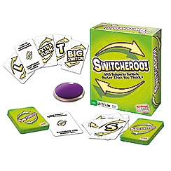 University Games - Switcharoo Game