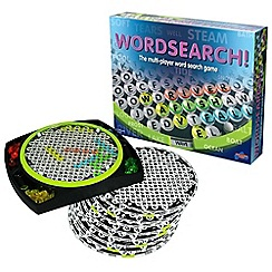 Drumond Park - Wordsearch