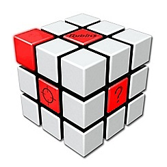 Debenhams - Rubik's Spark