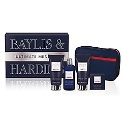 Baylis & Harding - Sport - Citrus Lime and Mint Ultimate Grooming Gift Box