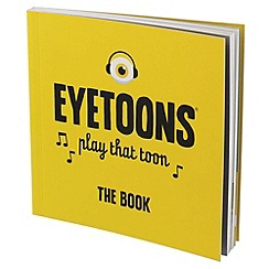Debenhams - Eyetoons book volume 1