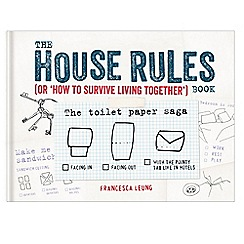 Debenhams - The house rules