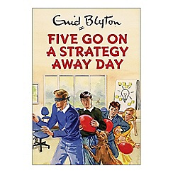 Debenhams - Famous five strategy away day