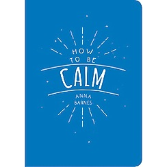 Debenhams - How to be calm - book