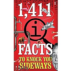 Boxer - 1411 Qi Facts To Knock You Sideways