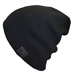 Guinness - Knitted Blank Beanie Hat