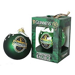 Guinness - 2016 collectors Irish Christmas bauble