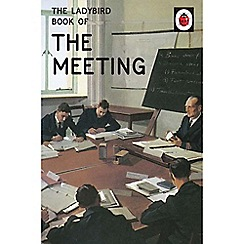 Ladybird - The Meeting