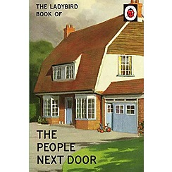 Debenhams - Ladybird - the people next door