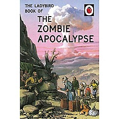 Debenhams - Ladybird - zombie apocalypse