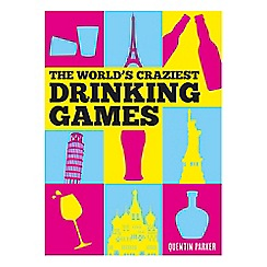 Debenhams - The World's Craziest Drinking Games