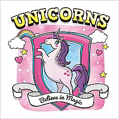 Debenhams - Unicorns: Believe in Magic
