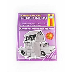 Haynes - Pensioners