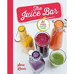 Parragon - The juice bar