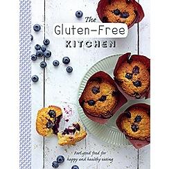 Parragon - Gluten free kitchen
