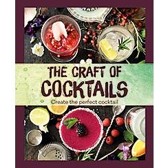 Parragon - Craft of cocktails