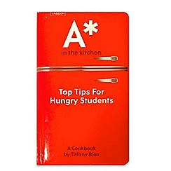 Debenhams - Top Tips for Hungry Students
