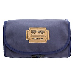 Paladone - Scott & lawson hanging washbag