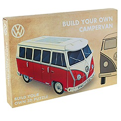 Paladone - BYO 3D campervan