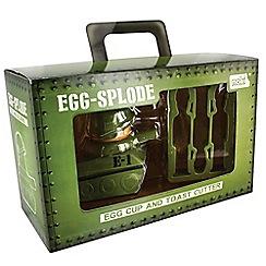 Paladone - Eggsplode