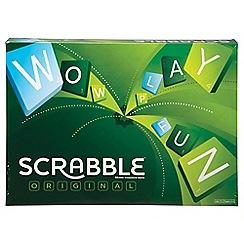 Debenhams - Scrabble Original