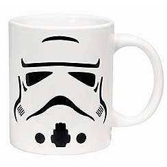 Star Wars - Storm trooper mug