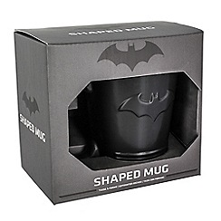 Batman - Shaped mug