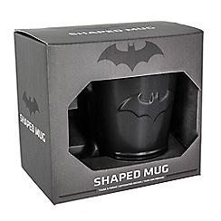 Batman - Shaped mug