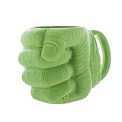 Marvel - Shaped mug