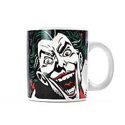 Half Moon Bay - Joker mug
