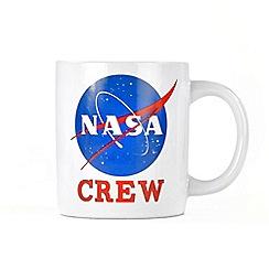 Half Moon Bay - Nasa mug