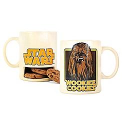 Star Wars - Wookie cookie mug