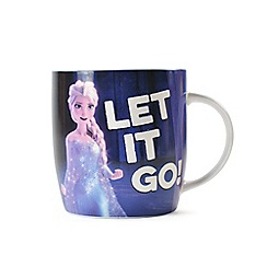 Disney Frozen - Let it go mug