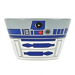 Star Wars - R2D2 ceramic bowl