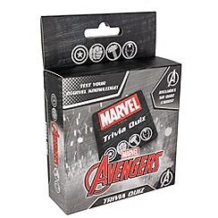 Marvel - Trivia quiz