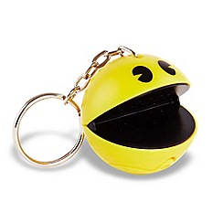 Pac-man - Keychain with sounds