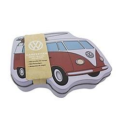 Paladone - Campervan mini travel jigsaws