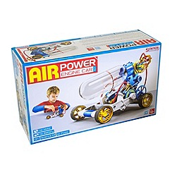 Menkind - Air Powerd Engine Car Build it yourself Kit