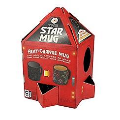 Ginger Fox - Star mug
