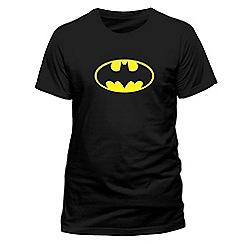 DC Comics - Batman - logo  tshirt