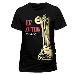 Debenhams - Led Zeppelin - Hermit tshirt