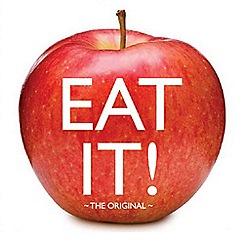 Luckies - Eat it! food chart