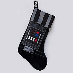 Star Wars - Darth Vader Christmas stocking