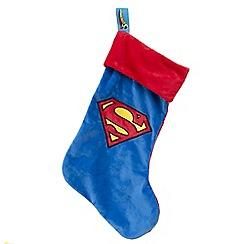 DC Comics - Superman christmas stocking