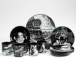 Star Wars - Dinner set 16 piece