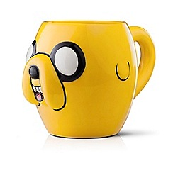 Debenhams - Jake Ceramic Mug