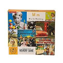 Lagoon - Ladybird memory game